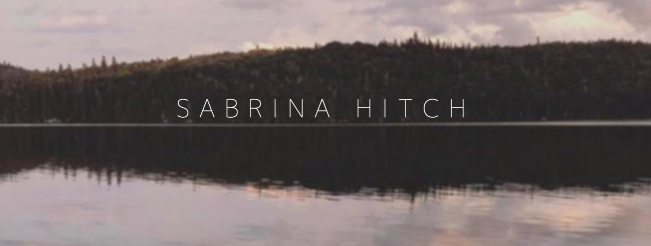 sabrina hitch